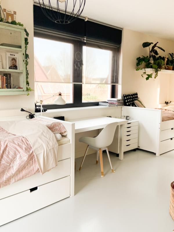 Indie Style Girls Room